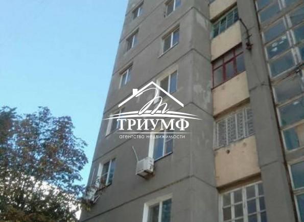 Просторная квартира в хорошем монолитном доме на Северном, 5ый этаж!