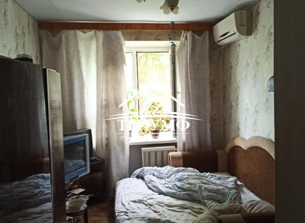 2-комнатная квартира на Острове!