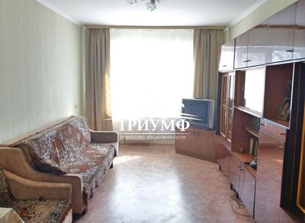 2-комнатная квартира с автономкой на Острове