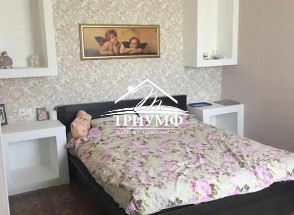 4хкомнатная квартира с видом на Днепр по улице Перекопская на ХБК