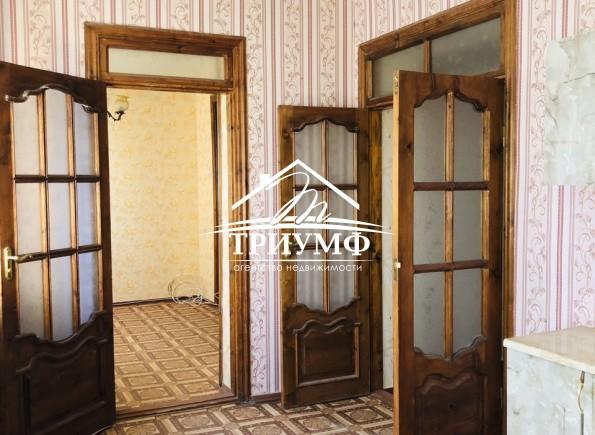 3-комнатная квартира с автономкой в районе ХБК.