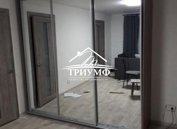 3-комнатная квартира c евроремонтом на 2-м этаже по улице Гагарина!