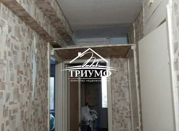 3-комнатная квартира на Шуменском!