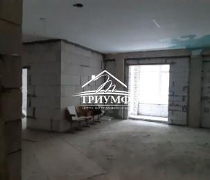 Продается 1но комнатная квартира свободной планировки на Таврическом в Новострое