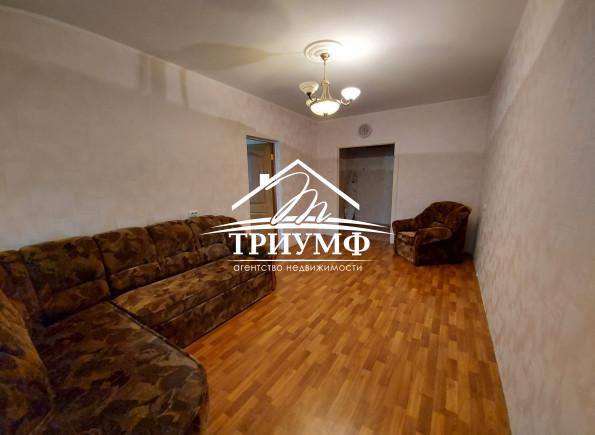 4-комнатная квартира с автономкой, 2ой этаж!