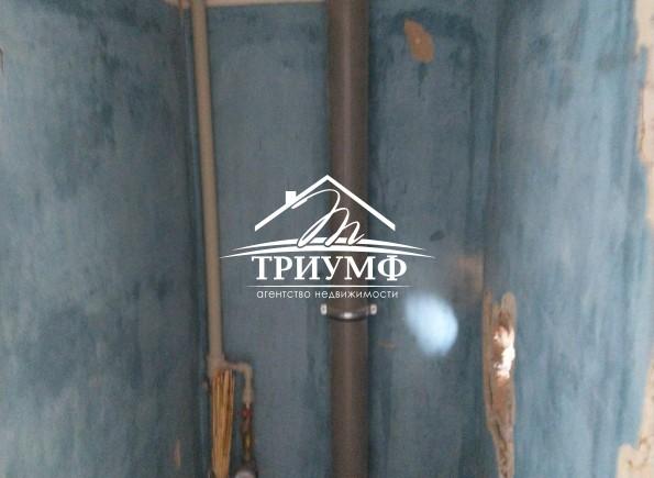 Спешите! 3-комнатная квартира в новом доме на 4-м этаже по улице Покрышева!