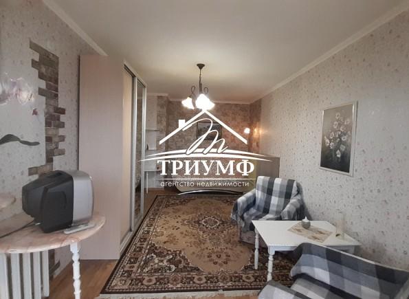 1 комнатная квартира с ремонтом и мебелью в Центре по улице Карла Маркса!