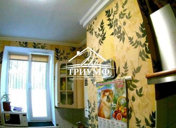 Двухкомнатная квартира в центре пр. Ушакова