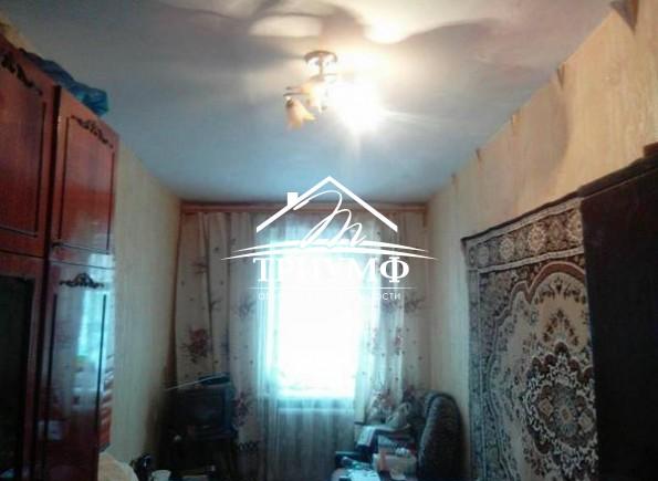 3-комнатная квартира в Центре!