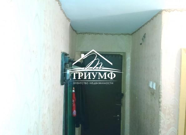 2-комнатная квартира в районе ХБК по улице Айвазовского