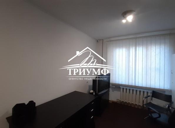 Большая 2к квартира с автономным отоплением на Жилпоселке по улице Луговая!!!