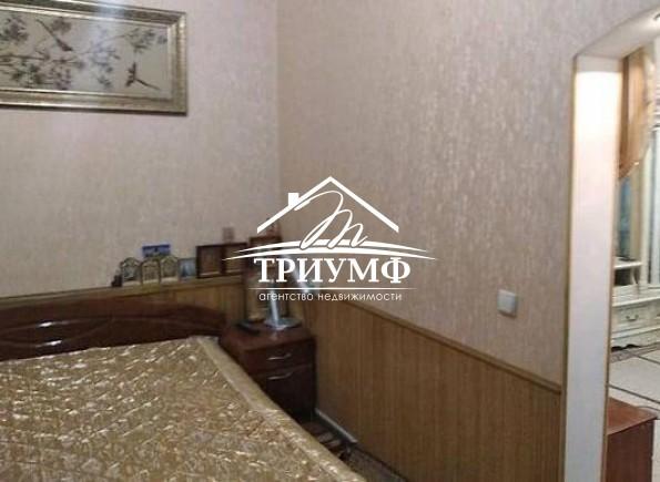 3-комнатная квартира с автономным отоплением по улице Нефтяников!