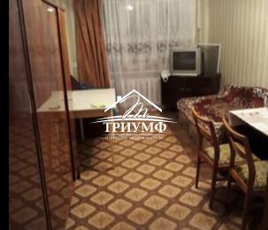 Продается просторная комната в общежитии ХБК