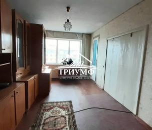 3-х комнатная квартира на Шуменском по улице Вазова!