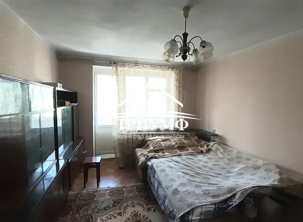 3-комнатная квартира  возле Фабрики