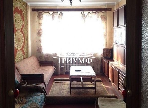 3-комнатная квартира в районе Острова