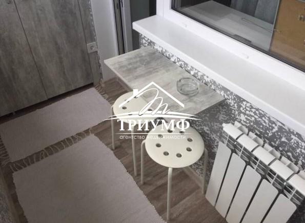 Красивая квартира как из страниц каталога по дизайну!
