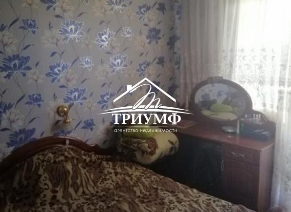Хорошенькая 3-х комнатная квартира на Шуменском ждет Вас!