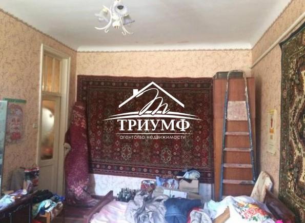 2-комнатная квартира на центральной херсонской улице!