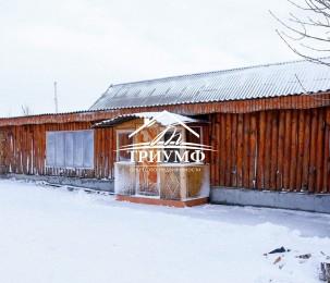 Продается  действующий банный комплекс из 3 (трёх) отдельно стоящих и действующих бань в поселке  Камышаны