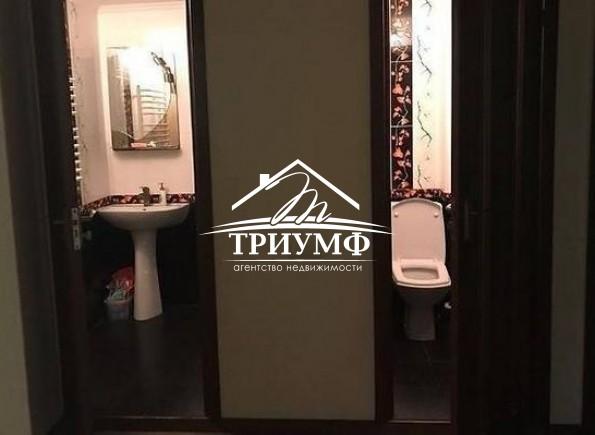 2-комнатная квартира с автономным отоплением по улице 49-й Гвардейской Дивизии!