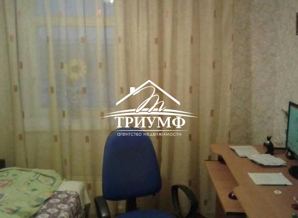 4-комнатная квартира в поселке Наднепрянское!