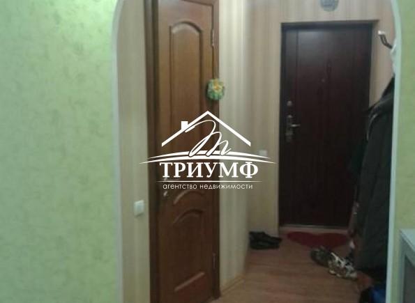 3-комнатная квартира с автономным отоплением по улице Шовкуненко!