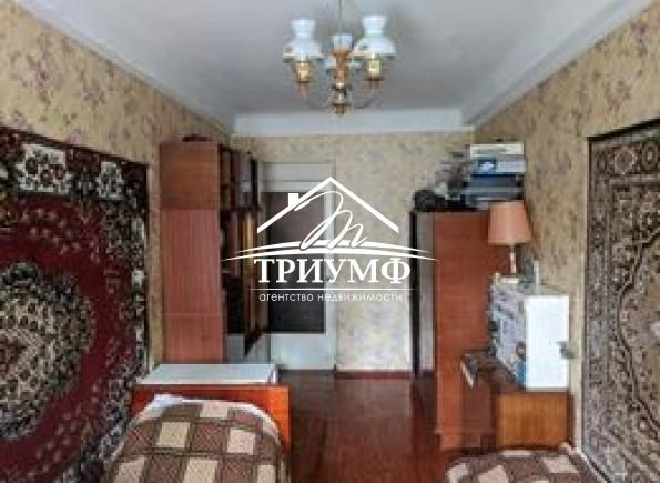 2-комнтаная квартира, Жилпоселок
