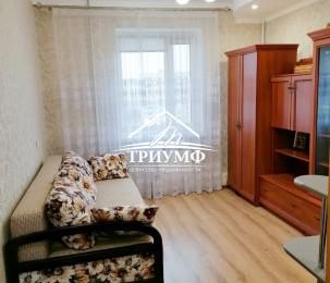 Аренда 3 комнатная квартира с АО на 3Таврическом 12А