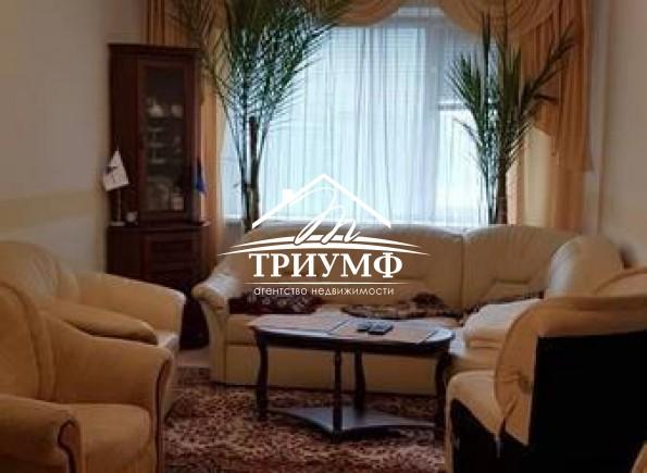 Квартира с Автономным отоплением в районе 3-й Таврический!