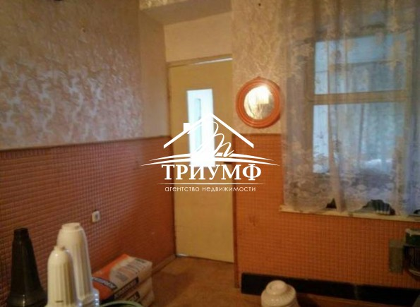 Однокомнатная квартира в центре города на улице Гирского!