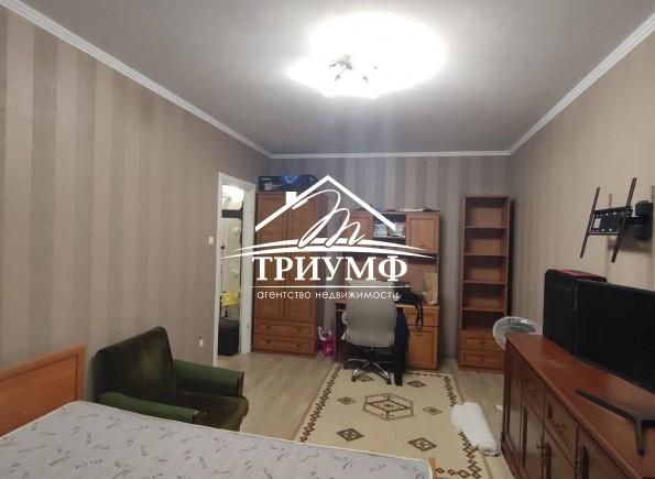В аренду 1нокомнатная квартира на Острове по улице Шенгелия