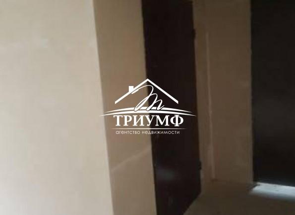 1-комнатная квартира площадью 41 кв.м. по улице Кулика!