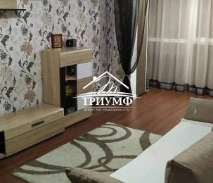 Шикарная квартира с автономным отоплением на ХБК!! С ремонтом и мебелью!