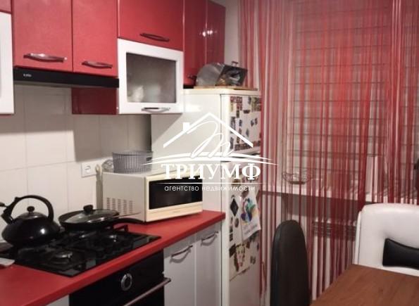 3-комнатная квартира с автономным отоплением, Таврический