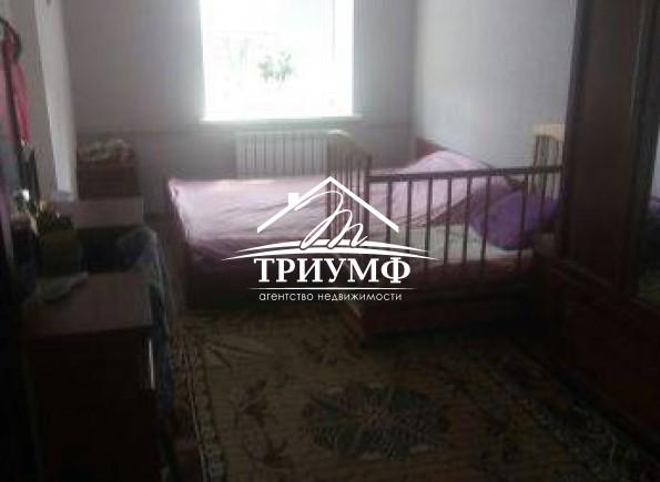 3-комнатная квартира в центре по улице Комсомолькой.