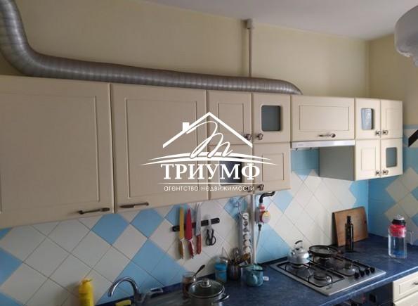 3-комнатная квартира на Шуменском по улице Кулиша!
