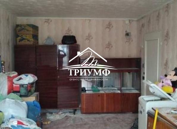 Комната в общежитии для молодой семьи!