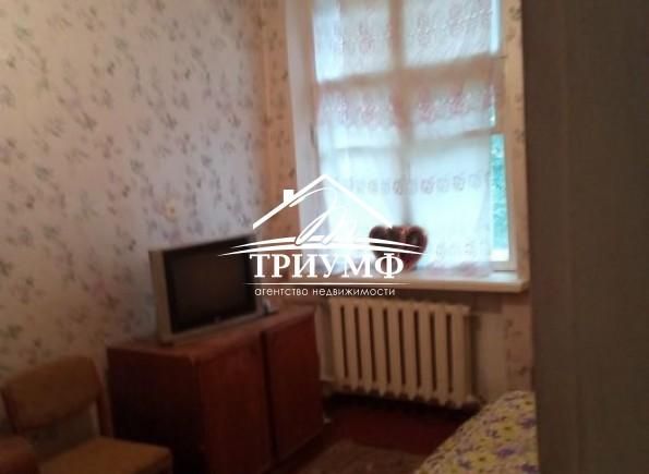 квартира на Жилпоселк в жилом состояниии