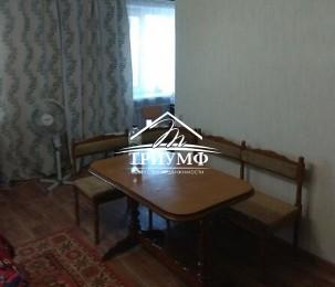Квартира с видом на Днепр! Однокомнатная на Перекопской.