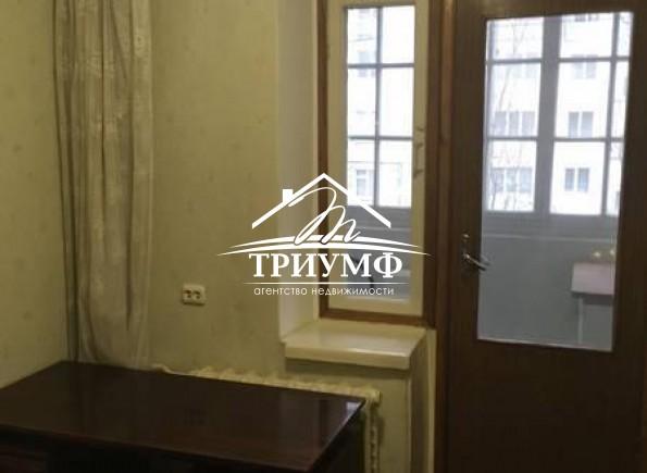 4-комнатная квартира на 3-м этаже по улице Дорофеева!