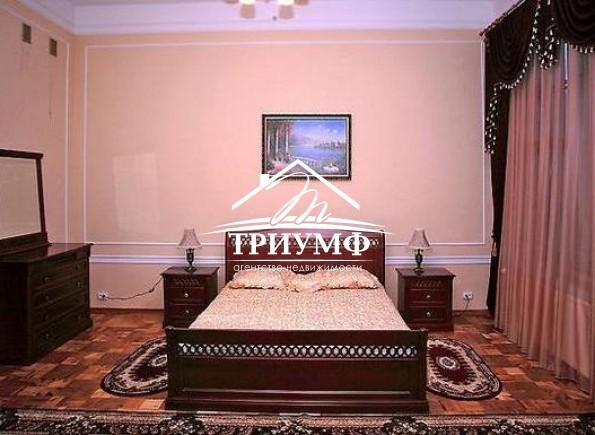 Апартаменты площадью 80 кв.м. по улице Ломоносова!