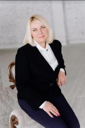 Ирина Ткачук