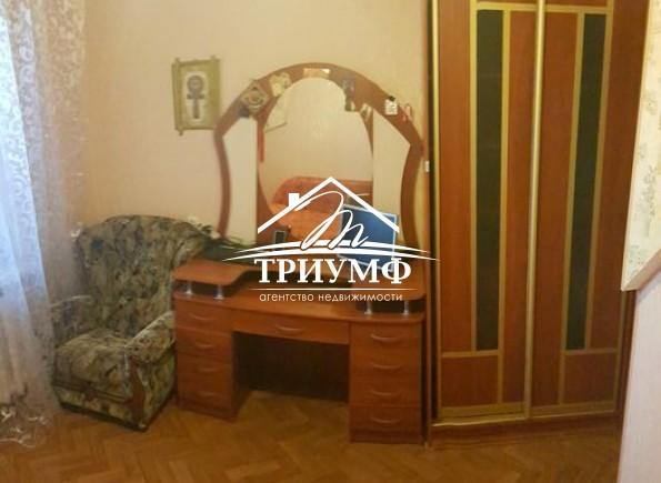 Продам 3х комнатную квартиру в отличном состоянии на Безродного