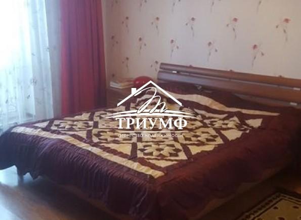 3-комнатная квартира в районе Таврического по проспекту 200 лет Херсона