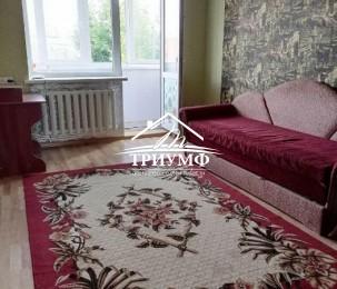 Продаеться 1но комнатная квартира с ремонтом в Цетре район Вечного огня