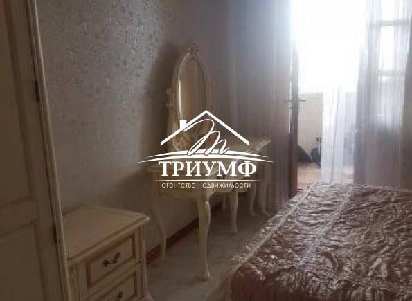 3-комнатная квартира в районе 1-й Таврический!