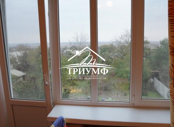 Теплый 2-этажный дом с видом на Днепр!