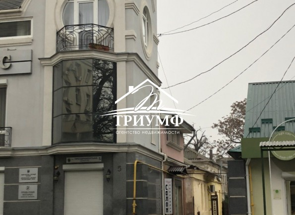 2-комнатная квартира с отдельным входом по улице Декабристов!