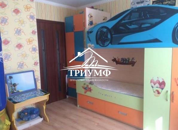 Отличная 3-комнатная квартира с автономным отоплением по Киндийскому шоссе!